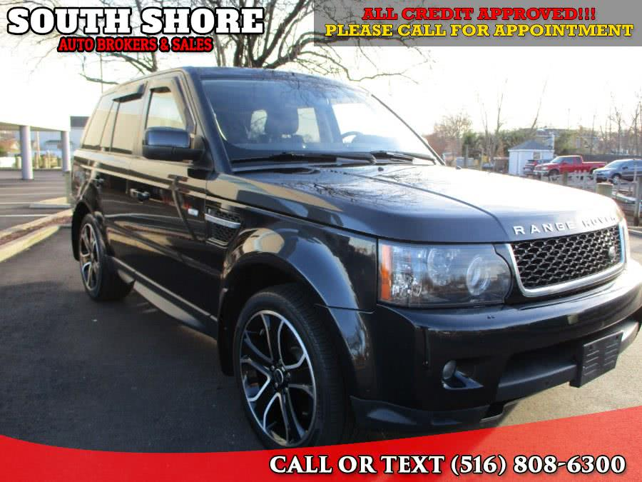 Used 2012 Land Rover Range Rover Sport in Massapequa, New York | South Shore Auto Brokers & Sales. Massapequa, New York