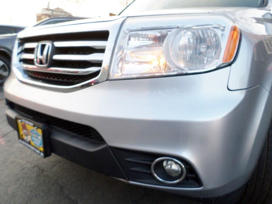 2013 Honda Pilot 4WD 4dr EX, available for sale in Chelsea, Massachusetts | Boston Prime Cars Inc. Chelsea, Massachusetts