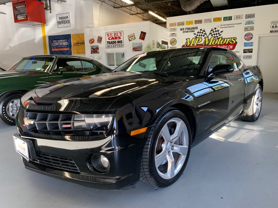 Used 2011 Chevrolet Camaro in West Babylon , New York | MP Motors Inc. West Babylon , New York