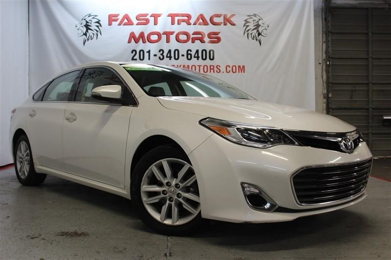 Used Toyota Avalon XLE 2013 | Fast Track Motors. Paterson, New Jersey