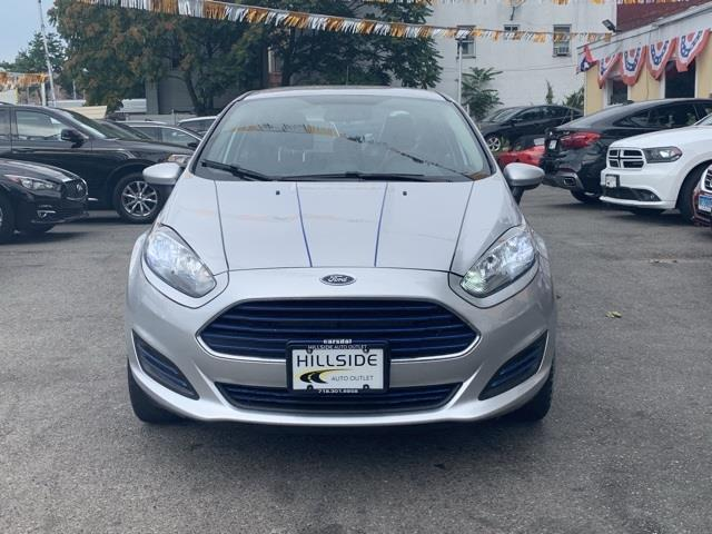 2017 Ford Fiesta S, available for sale in Jamaica, New York   Hillside Auto Outlet. Jamaica, New York