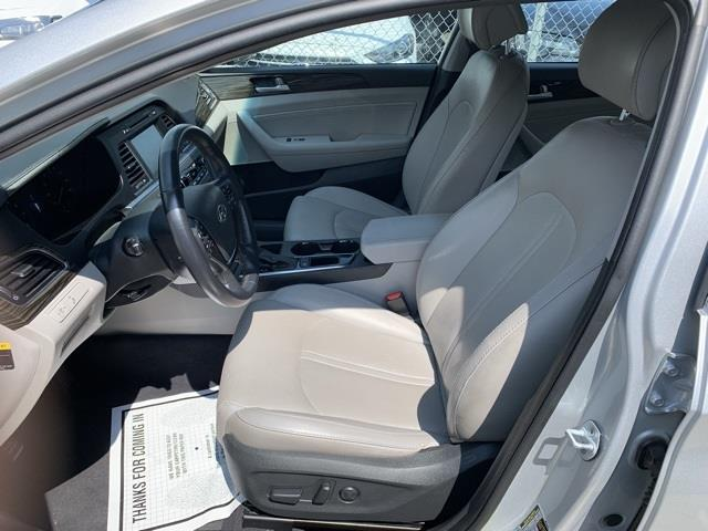2016 Hyundai Sonata Limited, available for sale in Jamaica, New York | Hillside Auto Outlet. Jamaica, New York