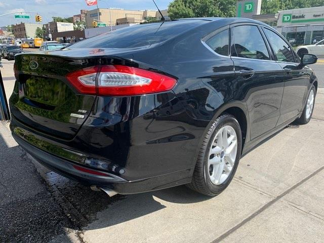 2016 Ford Fusion SE, available for sale in Jamaica, New York | Hillside Auto Outlet. Jamaica, New York