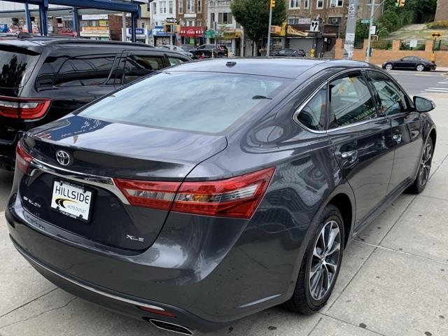 2018 Toyota Avalon XLE, available for sale in Jamaica, New York | Hillside Auto Outlet. Jamaica, New York