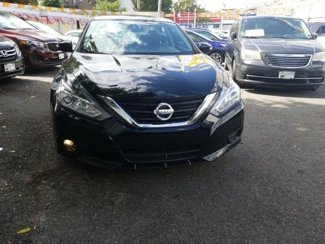 Used Nissan Altima 2.5 SL 2018 | Hillside Auto Outlet. Jamaica, New York