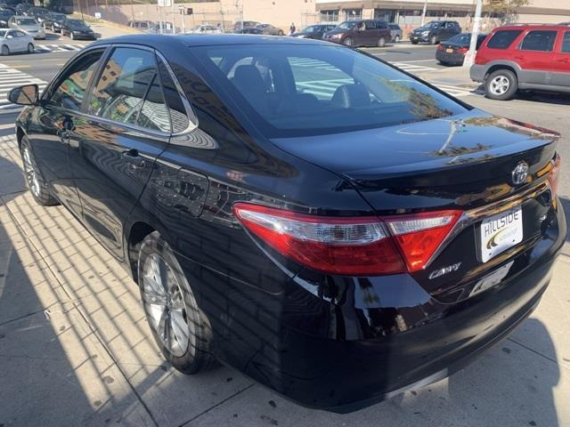 2017 Toyota Camry SE, available for sale in Jamaica, New York | Hillside Auto Outlet. Jamaica, New York