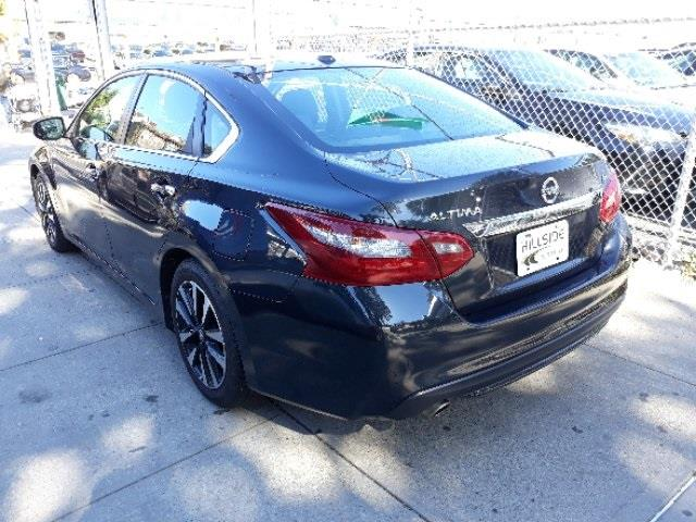 2018 Nissan Altima 2.5 SL, available for sale in Jamaica, New York | Hillside Auto Outlet. Jamaica, New York