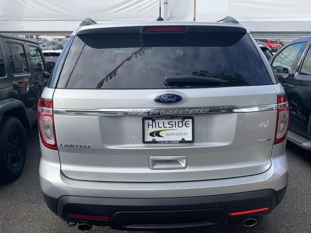 2014 Ford Explorer Limited, available for sale in Jamaica, New York | Hillside Auto Outlet. Jamaica, New York