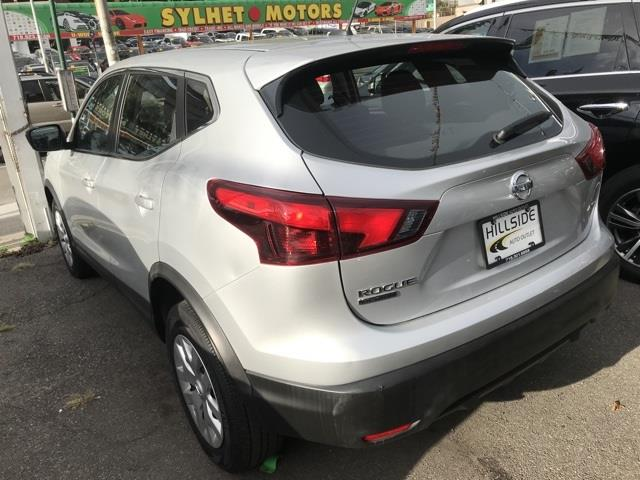2019 Nissan Rogue Sport S, available for sale in Jamaica, New York | Hillside Auto Outlet. Jamaica, New York