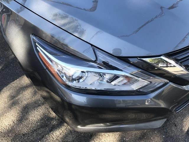 Used Nissan Altima 2.5 SL 2018   Hillside Auto Outlet. Jamaica, New York