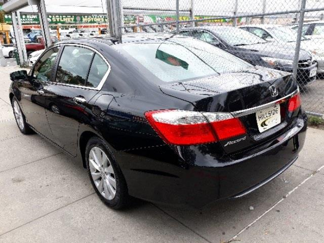 2015 Honda Accord EX, available for sale in Jamaica, New York | Hillside Auto Outlet. Jamaica, New York