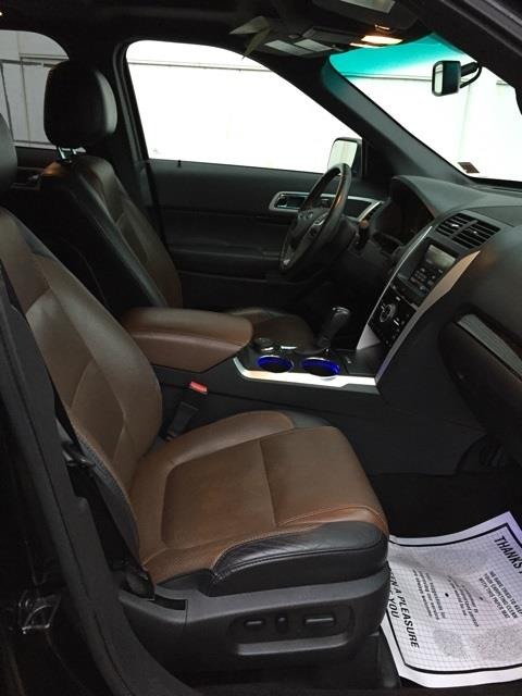 2012 Ford Explorer Limited, available for sale in Jamaica, New York | Hillside Auto Outlet. Jamaica, New York