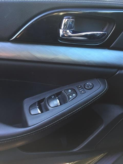 Used Nissan Maxima 3.5 SV 2018 | Hillside Auto Outlet. Jamaica, New York