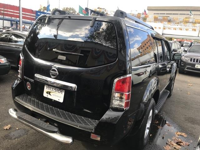Used Nissan Pathfinder S 2012   Hillside Auto Outlet. Jamaica, New York