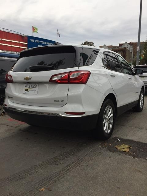 2018 Chevrolet Equinox LT, available for sale in Jamaica, New York | Hillside Auto Outlet. Jamaica, New York
