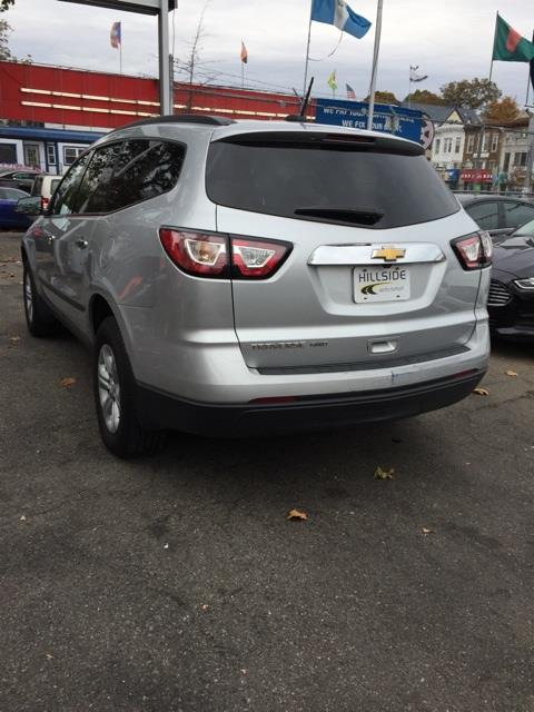 2017 Chevrolet Traverse LS, available for sale in Jamaica, New York | Hillside Auto Outlet. Jamaica, New York