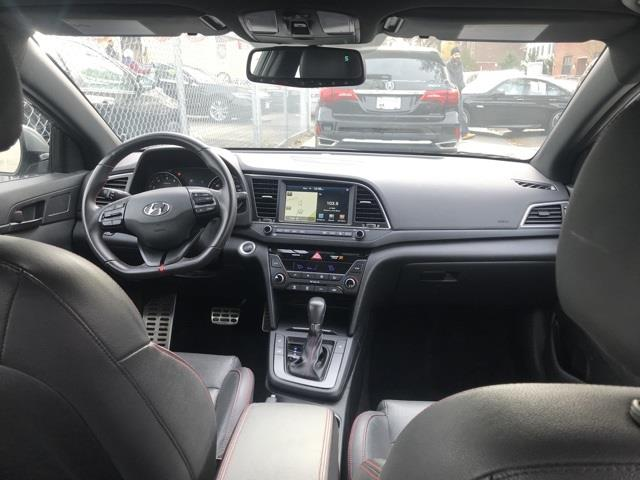 2017 Hyundai Elantra Sport, available for sale in Jamaica, New York | Hillside Auto Outlet. Jamaica, New York