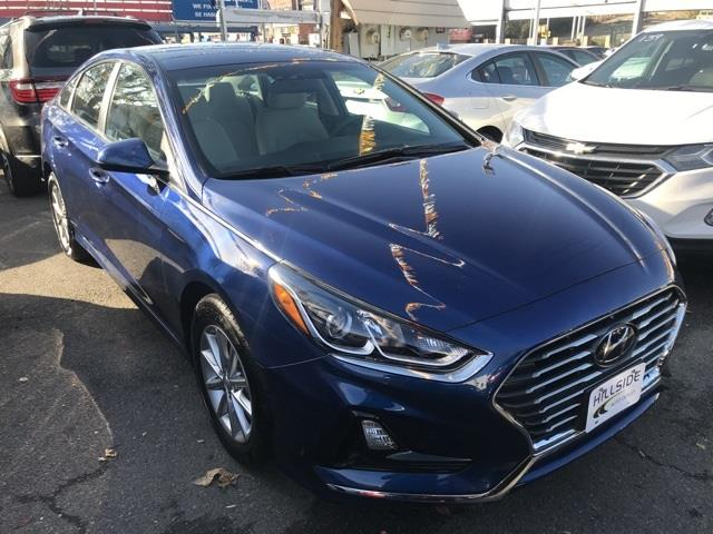 2019 Hyundai Sonata SE, available for sale in Jamaica, New York | Hillside Auto Outlet. Jamaica, New York