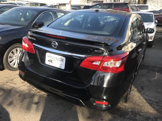 2019 Nissan Sentra SR, available for sale in Jamaica, New York | Hillside Auto Outlet. Jamaica, New York