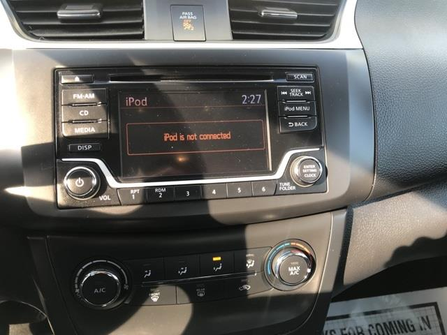 Used Nissan Sentra S 2018 | Hillside Auto Outlet. Jamaica, New York