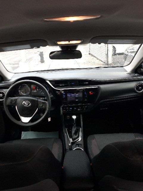 2018 Toyota Corolla LE, available for sale in Jamaica, New York   Hillside Auto Outlet. Jamaica, New York