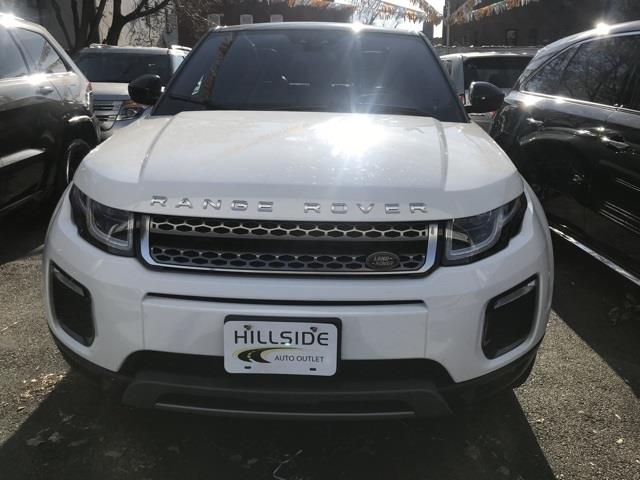 2016 Land Rover Range Rover Evoque HSE, available for sale in Jamaica, New York | Hillside Auto Outlet. Jamaica, New York