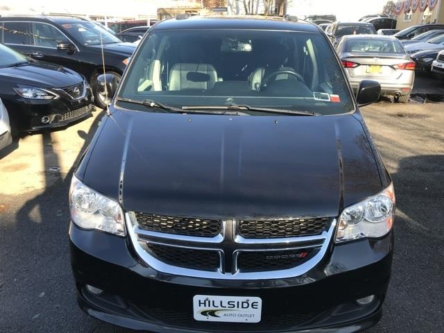 Used Dodge Grand Caravan SXT 2016 | Hillside Auto Outlet. Jamaica, New York