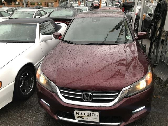2015 Honda Accord EX-L, available for sale in Jamaica, New York | Hillside Auto Outlet. Jamaica, New York