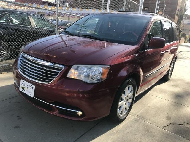 2014 Chrysler Town & Country Touring, available for sale in Jamaica, New York   Hillside Auto Outlet. Jamaica, New York