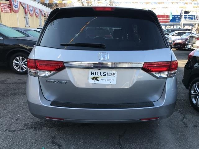 2017 Honda Odyssey LX, available for sale in Jamaica, New York | Hillside Auto Outlet. Jamaica, New York