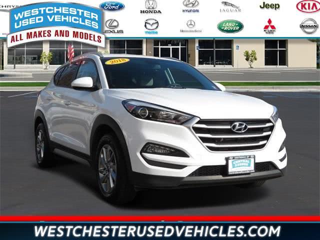 Used 2018 Hyundai Tucson in White Plains, New York | Westchester Used Vehicles . White Plains, New York