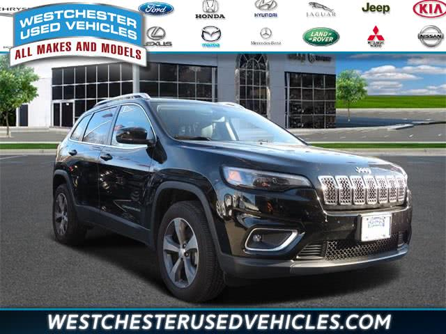 Used 2019 Jeep Cherokee in White Plains, New York | Westchester Used Vehicles . White Plains, New York