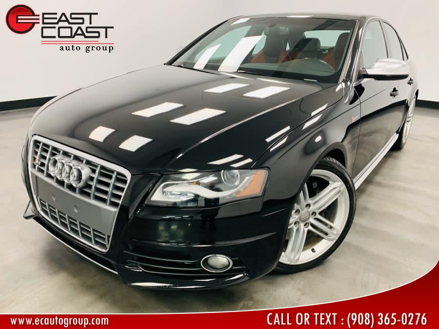 Used 2012 Audi S4 in Linden, New Jersey | East Coast Auto Group. Linden, New Jersey