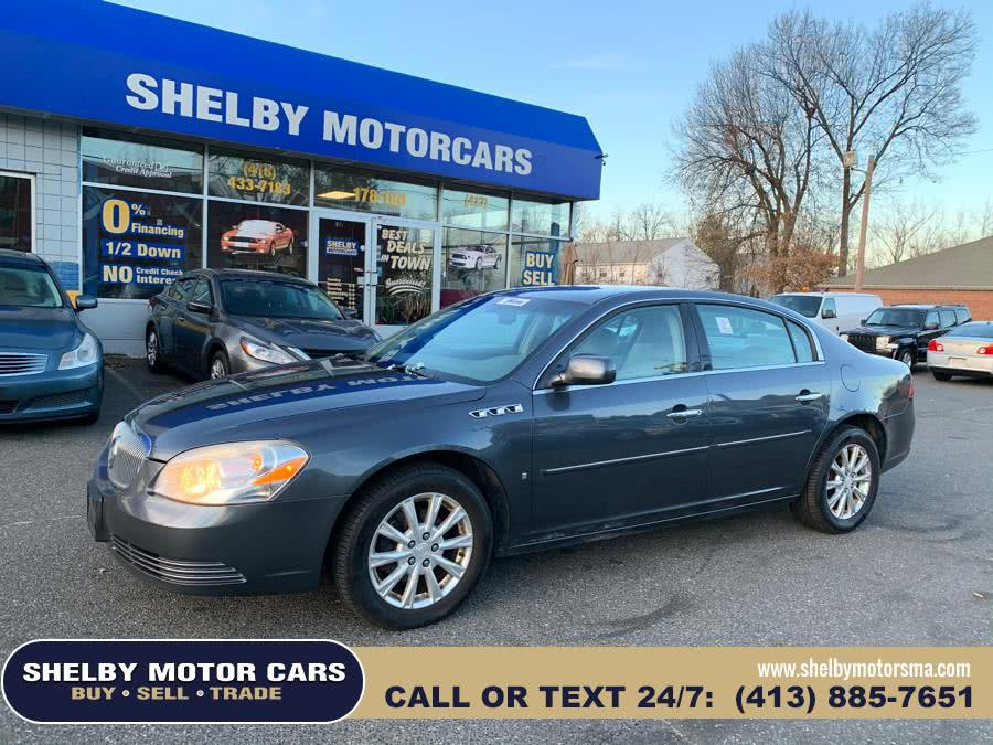 Used 2009 Buick Lucerne in Springfield, Massachusetts | Shelby Motor Cars . Springfield, Massachusetts