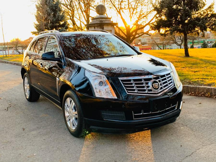 Used 2013 Cadillac SRX in Brooklyn, New York | Sports & Imports Auto Inc. Brooklyn, New York
