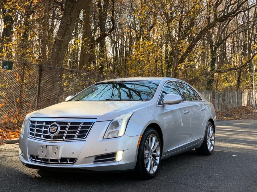 Used Cadillac XTS 4dr Sdn Luxury FWD 2013 | Sports & Imports Auto Inc. Brooklyn, New York