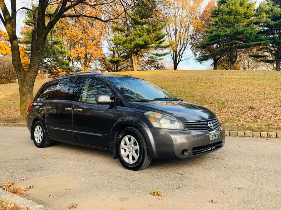 Used Nissan Quest 4dr SE 2007 | Sports & Imports Auto Inc. Brooklyn, New York
