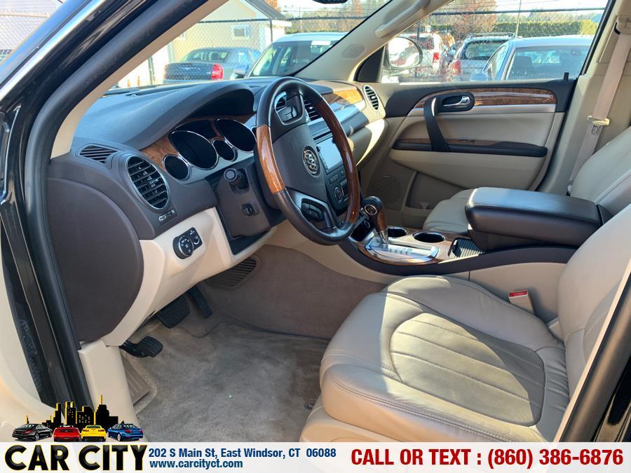 Used Buick Enclave AWD 4dr CXL w/2XL 2010 | Car City LLC. East Windsor, Connecticut