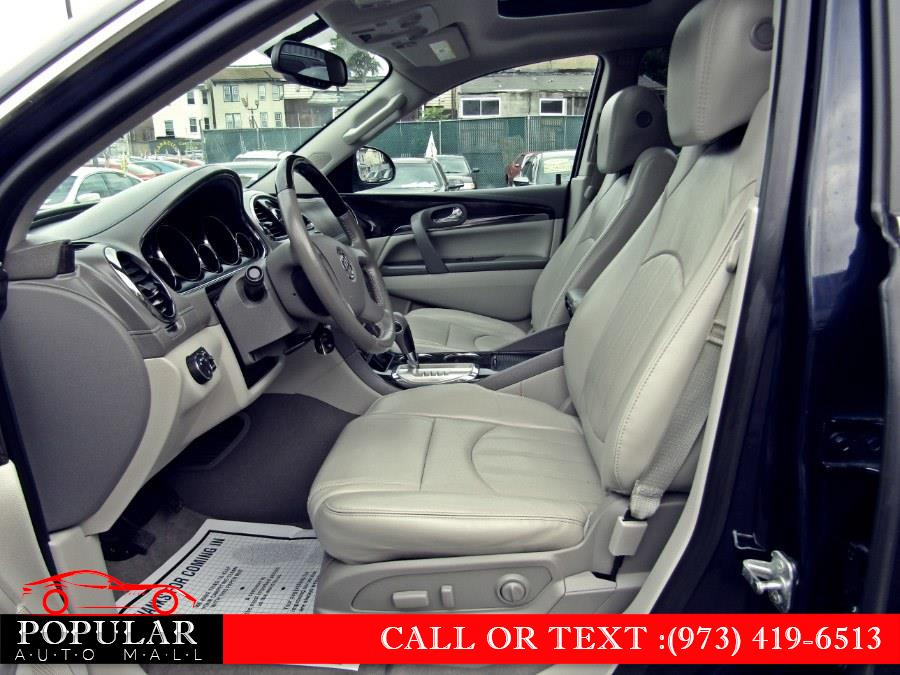 Used Buick Enclave FWD 4dr Leather 2017 | Popular Auto Mall Inc . Newark , New Jersey