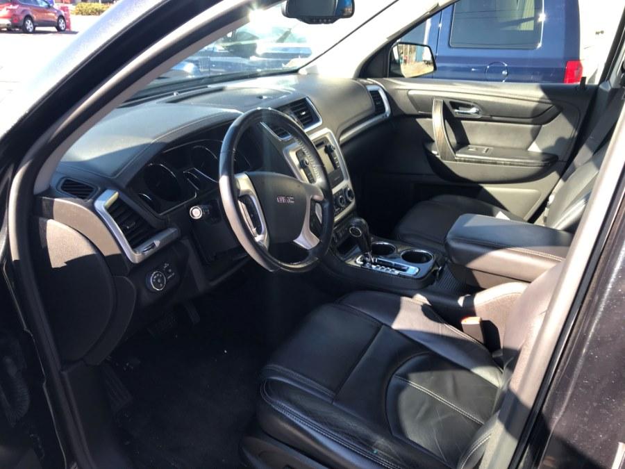2014 GMC Acadia AWD 4dr SLT1, available for sale in Warwick, Rhode Island | Premier Automotive Sales. Warwick, Rhode Island