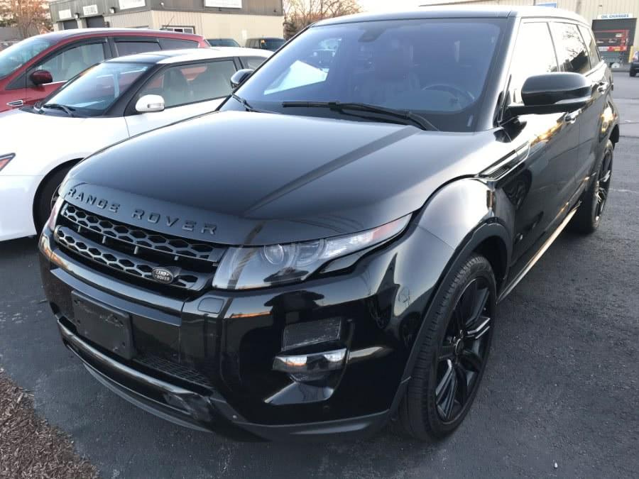 Used 2013 Land Rover Range Rover Evoque in Warwick, Rhode Island | Premier Automotive Sales. Warwick, Rhode Island