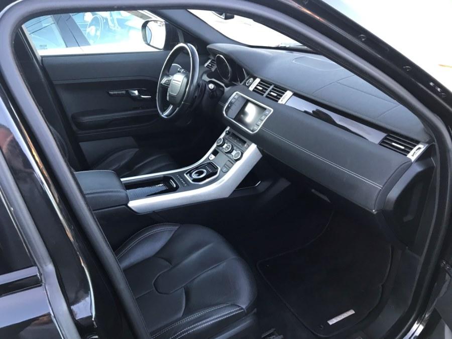 Used Land Rover Range Rover Evoque 5dr HB Dynamic Premium 2013 | Premier Automotive Sales. Warwick, Rhode Island