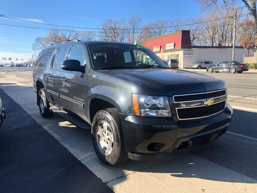 Used 2013 Chevrolet Suburban in Selden, New York | Select Cars Inc. Selden, New York