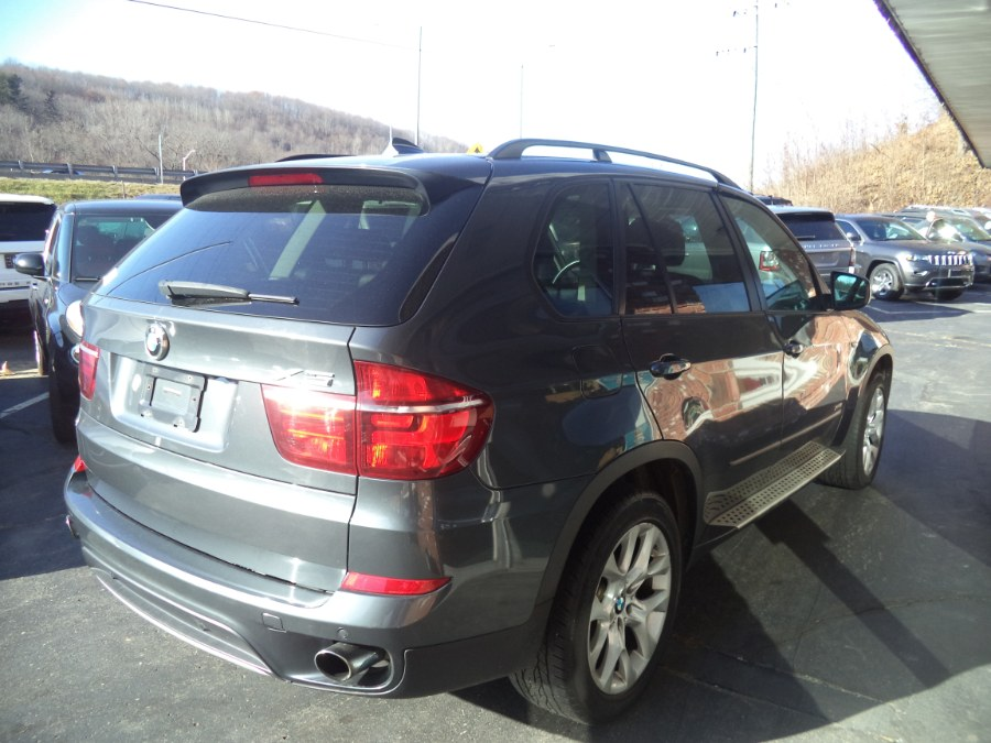 2011 BMW X5 ., available for sale in Naugatuck, Connecticut | Riverside Motorcars, LLC. Naugatuck, Connecticut