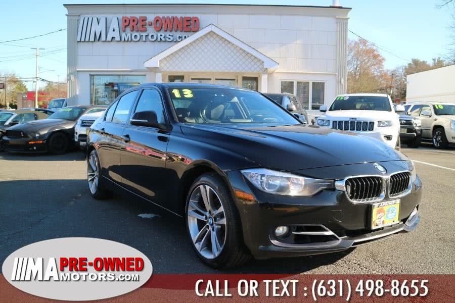 Used 2013 BMW 3 Series in Huntington, New York | M & A Motors. Huntington, New York