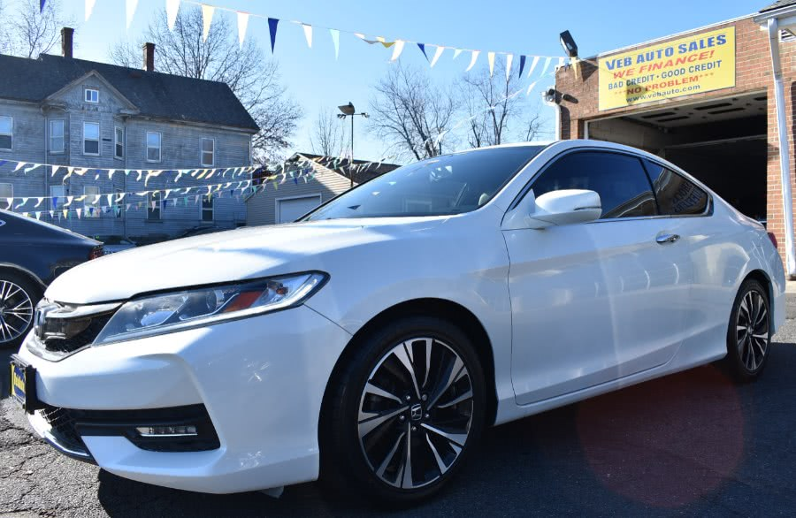 Used 2016 Honda Accord Coupe in Hartford, Connecticut | VEB Auto Sales. Hartford, Connecticut