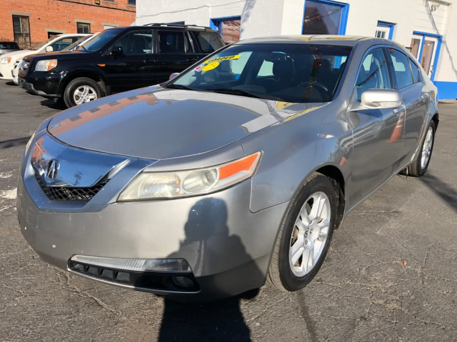 Used 2009 Acura TL in Bridgeport, Connecticut | Affordable Motors Inc. Bridgeport, Connecticut