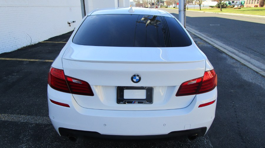 2015 BMW 5 Series 4dr Sdn 535i RWD, available for sale in Hicksville, New York | H & H Auto Sales. Hicksville, New York