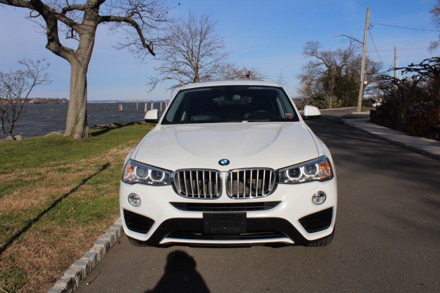 2016 BMW X4 AWD 4dr xDrive28i, available for sale in Great Neck, NY