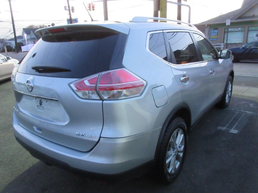 Used Nissan Rogue AWD 4dr SV 2015   ACA Auto Sales. Lynbrook, New York